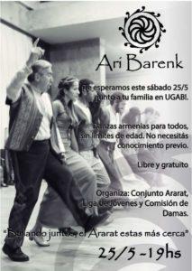 Ari Barenk 01
